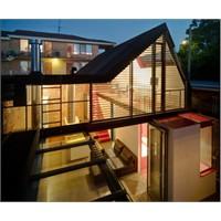 Farklı Mimari Tasarımlar