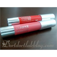 Clinique Chubby Stick Lip Balm
