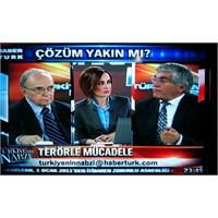 Haber Türk Kimliksizleri kanala çıkartıyor
