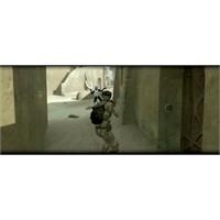 Modern Warfare Bunu Da Gördü!