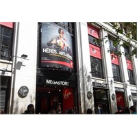Fransız Mağaza Zinciri İflasını Açıkladı
