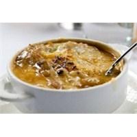 Soğan Çorbası Malzemeleri,tarifi Ve Hazırlanışı
