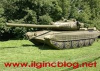 Rusların Şişme Silahları