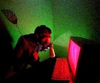 Hacker'ların Sitesi Çökertildi