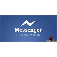 Facebook Messenger Windowsda Son Dem!