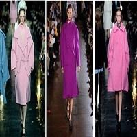 2013 Sonbahar – Kış Paris Moda Haftası