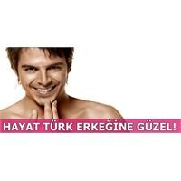 Türkiye'de Hayat, Türk Erkeğine Güzel...