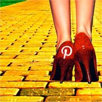 Bütün Kızlar Toplandık: Pinterest!