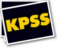 Kamu Personeli Seçme Sınavı - Kpss 2010