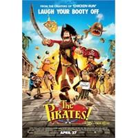 Korsanlar Ama Farklılar ( Oscar 2013 Adayı )