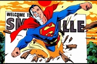 Superboyun Televizyon Macerası