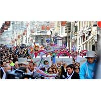 İstanbul Shopping Fest Korteji Yollarda!