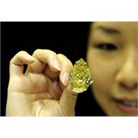 Çinlilerin Yeni Yatırım Aracı Değerli Taşlar