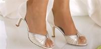 Gelin Ayakkabısı Modeller