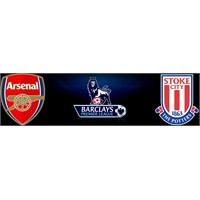 Arsenal - Stoke City Maç Öncesi