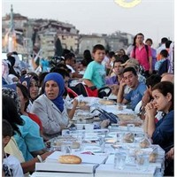 Ramazanı Sağlıklı Ve Keyifli Geçirmek