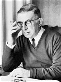 Jean Paul Sartre - Bulantı Kitabından Alıntılar