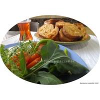 Ihlamur Çayı Ve Ekmek Balığı