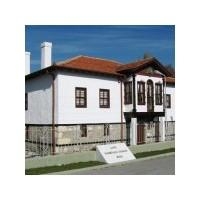 İnönü Savaşları Karargah Müzesi