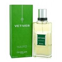 Guerlain – Vetiver (1959)