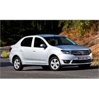 Yeni Dacia Logan Fotoğraf Galerisi