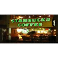 Starbucks'a Tepkiler Dinmiyor