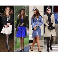Kate Middleton Tarzı