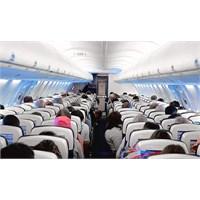 Uçakta Bunlar Da Unutulur Mu?