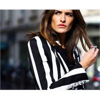 Paris Moda Haftası İlkbahar 2013 Sokak Stili