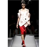 Milano Moda Haftası 2013 İlkbahar Yaz
