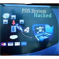 'hacker'lar Yine İş Başında