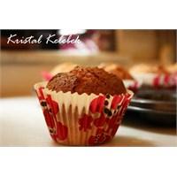Fındıklı Kakao Kremalı Mini Kekler