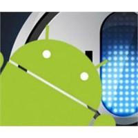 Dokunmadan Dokunmatik Android!