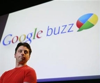 İşte Google Buzz!