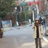 Cihangir'den Çukurcuma'ya: Tarihten Sayfalar