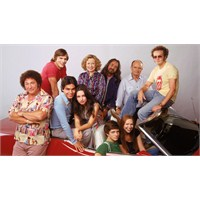 Karşınızda That '70s Show!