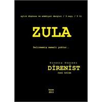 Zula Dergisi Üçüncü Sayısı Bayilerde