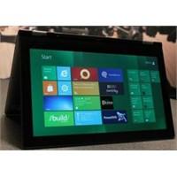 Windows 8 Çıkış Tarihi Ekim 2012