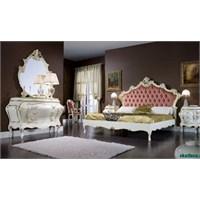 Lüks Yatak Odası Tasarımları