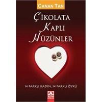 Çikolata Kaplı Hüzünler-canan Tan