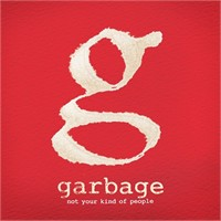 "Yeni Şarkı: Garbage ""Blood For Poppies"""