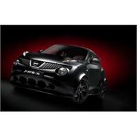Nissan Juke-r Video Ve Fotoğrafları
