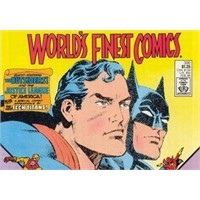 En Kötü Superman Ve Batman Macerası