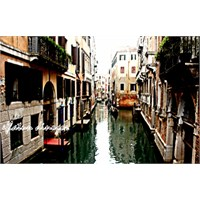 Venedik'e Gitmek İçin Sebep Aramayın..
