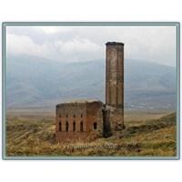 Anadolu'da İnşa Edilen İlk Cami