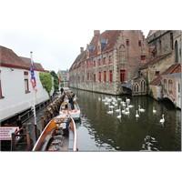 Belçika- Hollanda Gezisi- Brugge & Ghent Ve Delft