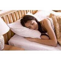 Uykudan Gelen Güzellik