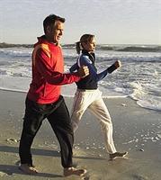 Kansere Karşı Egzersiz