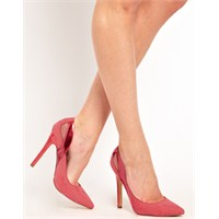 İnce Topuklu Ayakkabı Modasından Tasarımlar
