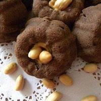 Fındık Kremalı Muffin